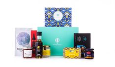 Try The World | Food subscription box from around the world