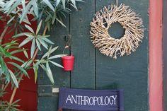 2015-10-12: anthropology