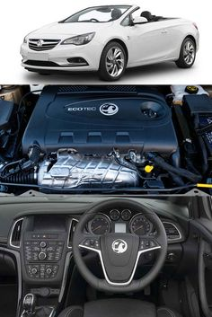 2018 buick cascada changes and engine upgrade future vehicle vauxhall cascada is a reasonable choice in convertibles more info at http sciox Image collections