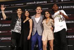 Becky G visita CDMX para presentar Power Rangers (VIDEO)  #EnElBrasero  http://ift.tt/2nHEArC  #beckyg #powerrangers