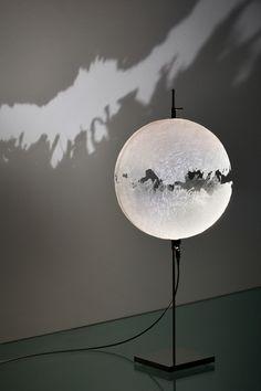 General lighting | Suspended lights | PostKrisi | Catellani