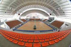 Pregopontocom Tudo: Salvador ganha incentivo ao esporte com inauguração do Ginásio de Cajazeiras...