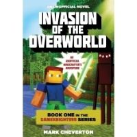 """Start building your Minecraft library! Pick up Minecraft fiction or Minecraft how-to """"hack"""" books. Four books for $24.99  MORE Minecraft! Chore Charts Freebie  Learn Mod Minecraft $24.99 This deal has expired, but come over and see all the new specials!"""