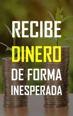 RECIBE DINERO DE FORMA INESPERADA - Los códigos sagrados pueden atraerte  aquello que buscas. Al ac1cfca693c0