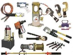 hydraulic tools are among the most important things that you could use for your business