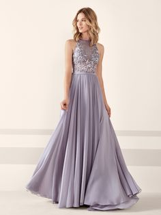 Pronovias 2020 formal wear: photo catalog and prices - our best style - Cocktail Dress Bridesmaid Dresses, Prom Dresses, Formal Dresses, Wedding Dresses, Pronovias, Chiffon, Groom Dress, Dresses For Teens, Occasion Dresses