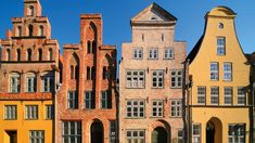Lübeck erkunden - Urlaub in Lübeck und Travemünde