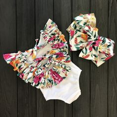 Ideas For Baby Girl Swimsuit Inspiration Baby Bikini, Baby Girl Swimwear, Baby Girl Swimsuit, Cute Baby Girl Outfits, Cute Baby Clothes, Baby Girl Dresses, Baby Dress, Kids Outfits, New Baby Girls