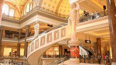 Casears Forum Shops ...love Vegas