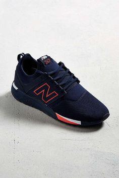 66f590c30e Slide View  2  New Balance 247 Mesh Sneaker Shoe Collection