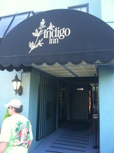 Indigo Inn in Charleston, SC