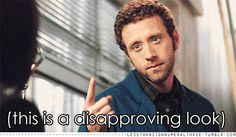 Oh Hodgins!