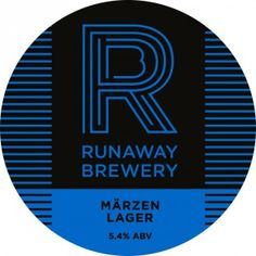 Runaway Brewery Pump Clip Marzen Larger Craft Ale, British Beer, Running Away, Brewery, Beer 101, Pump, English, Pump Shoes, English Language