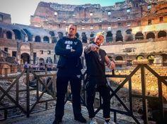 Enzo Amore & Big Cass