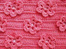 MyPicot   Free crochet patterns ★•☆•Teresa Restegui http://www.pinterest.com/teretegui/•☆•★: