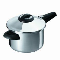 Kuhn Rikon 3916 Duromatic Top Pressure Cooker, 5-Quart : Amazon.com : Home & Kitchen