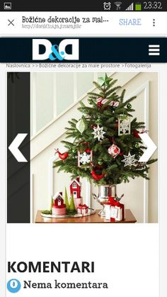 Christmas ideje