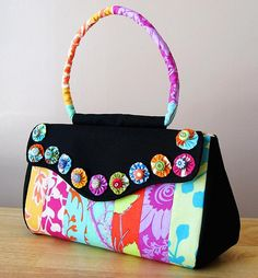By Sweet Pea Totes