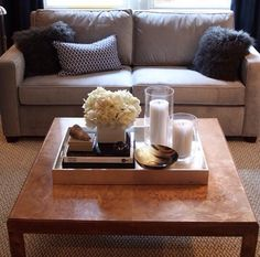 deco coffee table decorationstray - Coffee Table Decor
