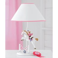 Cowgirl theme bedrooms are loads of fun for the girl who loves her horses.
