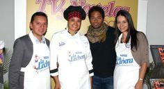 TVyNovelas y Casaviva Cocina