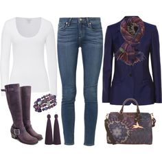 Untitled #1673, created by emmafazekas on Polyvore
