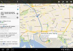Google Maps Review - Software - CNET Reviews