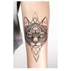 #loveit #cattattoo #next