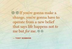 Tony Robbins Quote