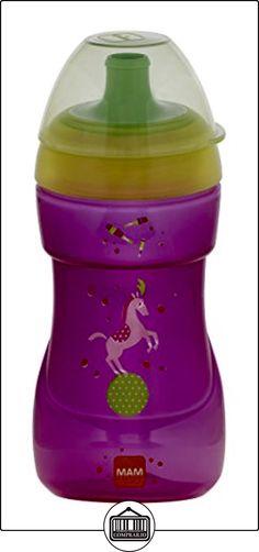 MAM-Botella, Chica, 11Onza  ✿ Regalos para recién nacidos - Bebes ✿ ▬► Ver oferta: http://comprar.io/goto/B00L8JLUEW
