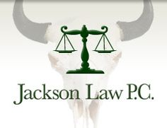 Ryan Jackson and Sky Jones...best lawyers around.