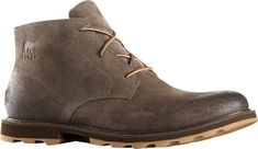 Perfect under jeans, these versatile, waterproof suede-leather material, semi-dress boots are perfect for so many occasions. This is a year-round, indoor/outdoor boot. Leather Men, Leather Boots, Leather Jackets, Pink Leather, Suede Leather, Mens Waterproof Boots, Kicks Shoes, Mens Boots Fashion, Slippers