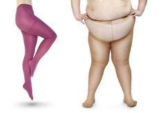 Dieta na szczupłe nogi: co jeść, żeby odchudzić uda i łydki Ballet Shoes, Dance Shoes, Spirulina, Blond, Stockings, Health, Quinoa, Fashion, Diet