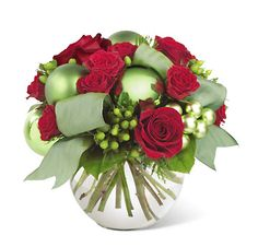FTD® Holiday Bliss Bouquet