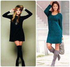 Kışlık Etek Modelleri #moda #şıklık #etek #fasion