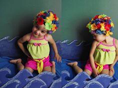 Hola a Todos !!   Mañana tendremos nuestra primer visita del año a la piscina,festejaremos el cumpleaños de mi sobrina Alejandra que es hoy,...