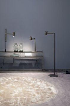 EASY Hocker rund und oval by Christine Kröncke interior design ...