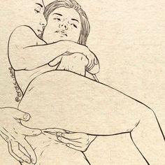 @erotic_isme @erotic_isme #fitness #draw #drawing #art #diseño #artwork #sketch #eroticart #illustration #inkedgirl #tattoo #model #polishgirl #latina #moda #sunday #girlswithpiercings #cdmx #pascua #couple #cancun #piercing #love #tatuaje #ciudaddemexico #selfie #girlswithtattoos #brunette #nudeart #nakednature