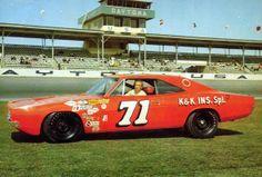 Bobby Isaac - 1970 NASCAR Grand National Series Champion