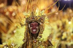 Carnival time in Rio - Framework - Photos and Video - Visual Storytelling from the Los Angeles Times