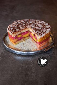 Punčový dort 2, Foto: All