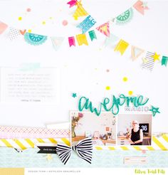 """Citrus Twist Kits: """"3 to Inspire"""" with Kathleen Graumuller"""