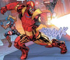Iron Man 2099 (2015)