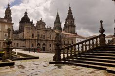la Catedral |Santiago de Compostela- SpagnaFlickr – Condivisione di foto!