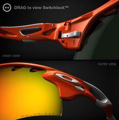 Oakley Radarlock Sunglasses - Oakley Performance Sunglasses | Official Oakley Store