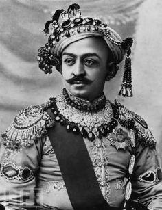 Sri Krishna Wadiyar Bahadur.  Asia Finest Discussion Forum > Indian Royals