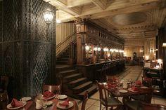 Ресторан Пушкин - Фотографии - Ресторан (17 из 21) - Рестораны Москвы - Афиша