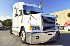 10 Best Freightliner FLD images in 2015 | Semi trucks, Big trucks