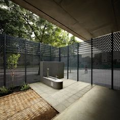 Gallery - Nursery In The Jardines De Malaga In Barcelona / Batlle i Roig Arquitectes - 12