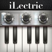 iLectric Piano for #iPad